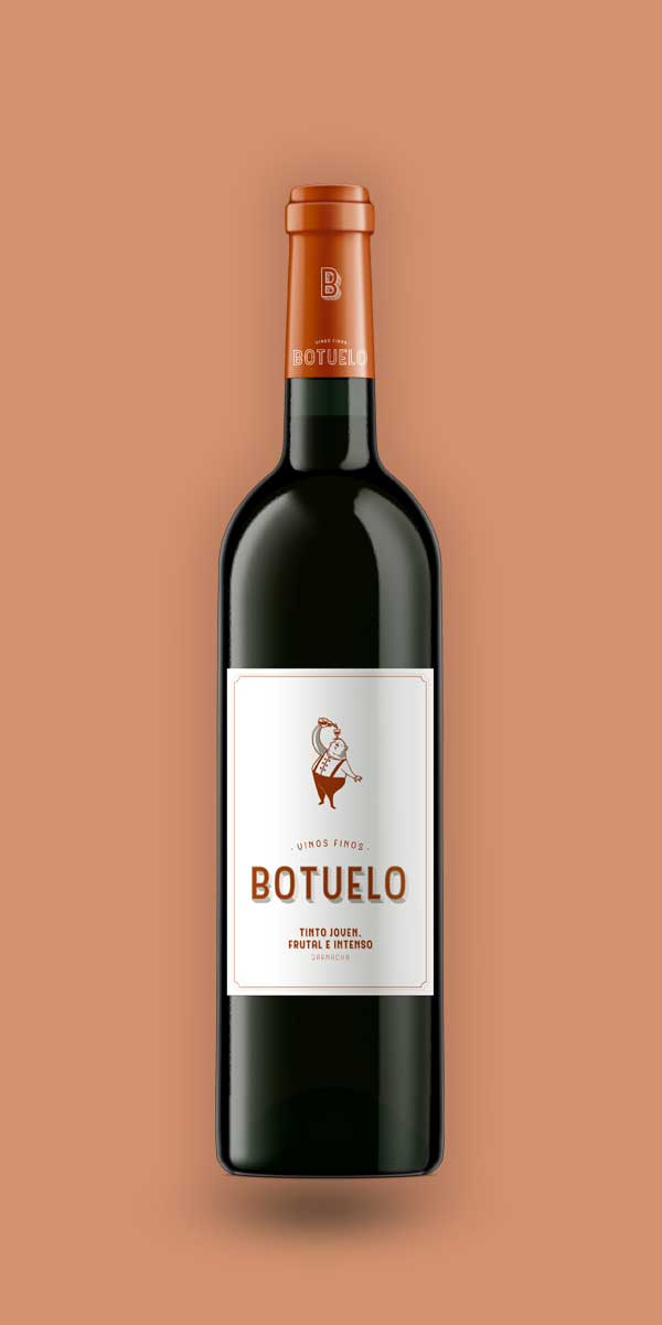 botuelo tinto | Selected Vintage