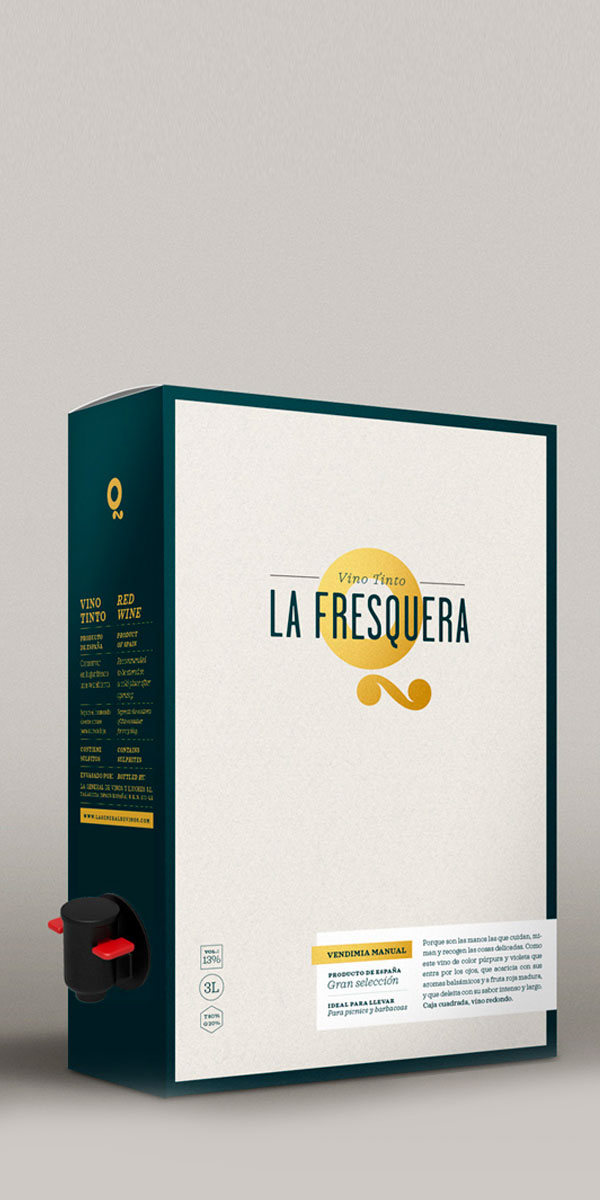 lafresquera tinto | Selected vintage