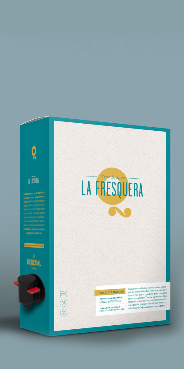 lafresquera blanco | Selected vintage