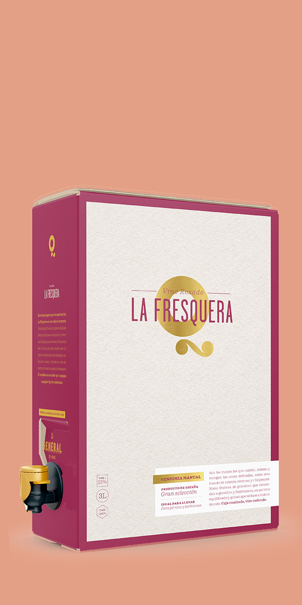 lafresquera rosado | Selected vintage