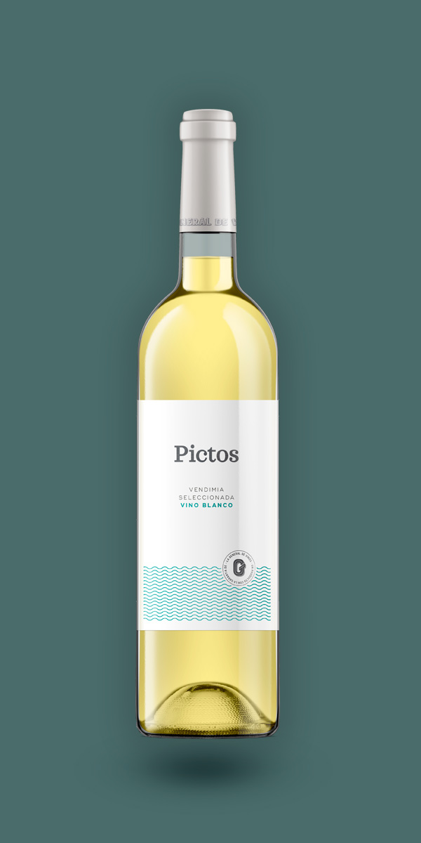 pictos blanco | Selected Wines